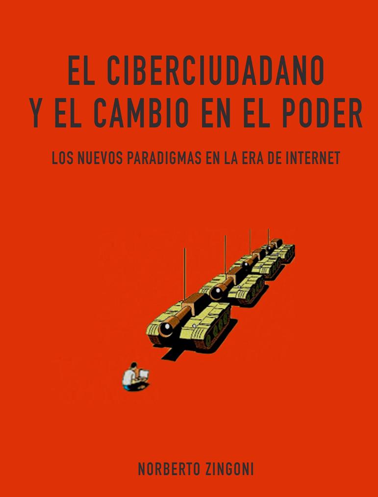 El ciberciudadano